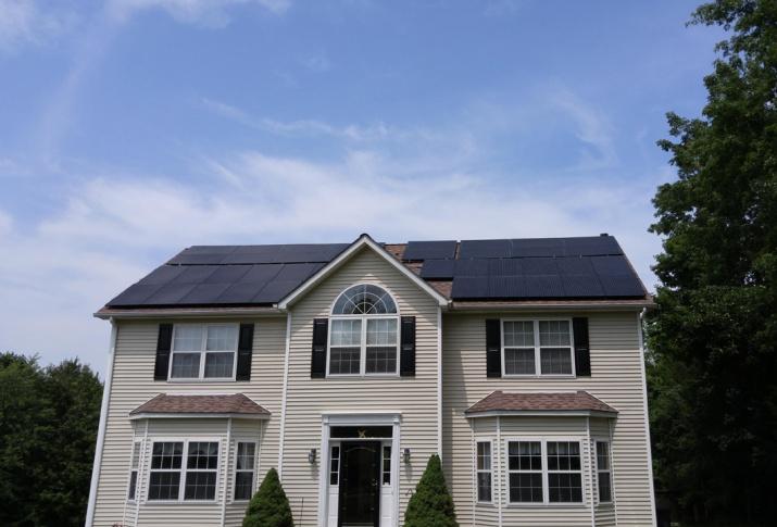 Why Go Solar Ysg Solar New York