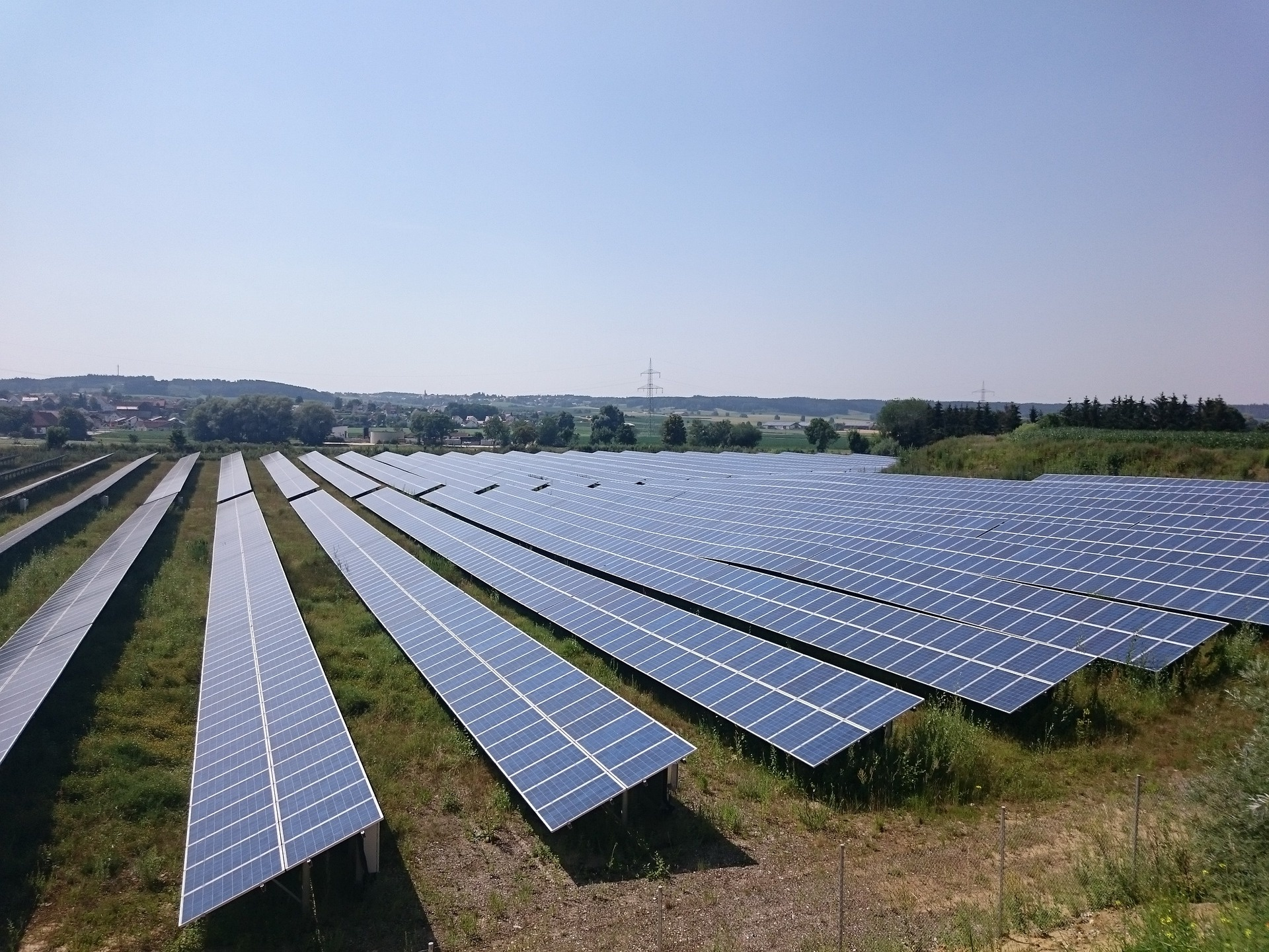 Beyond Bulky Panels: Attractive Options in Solar Power